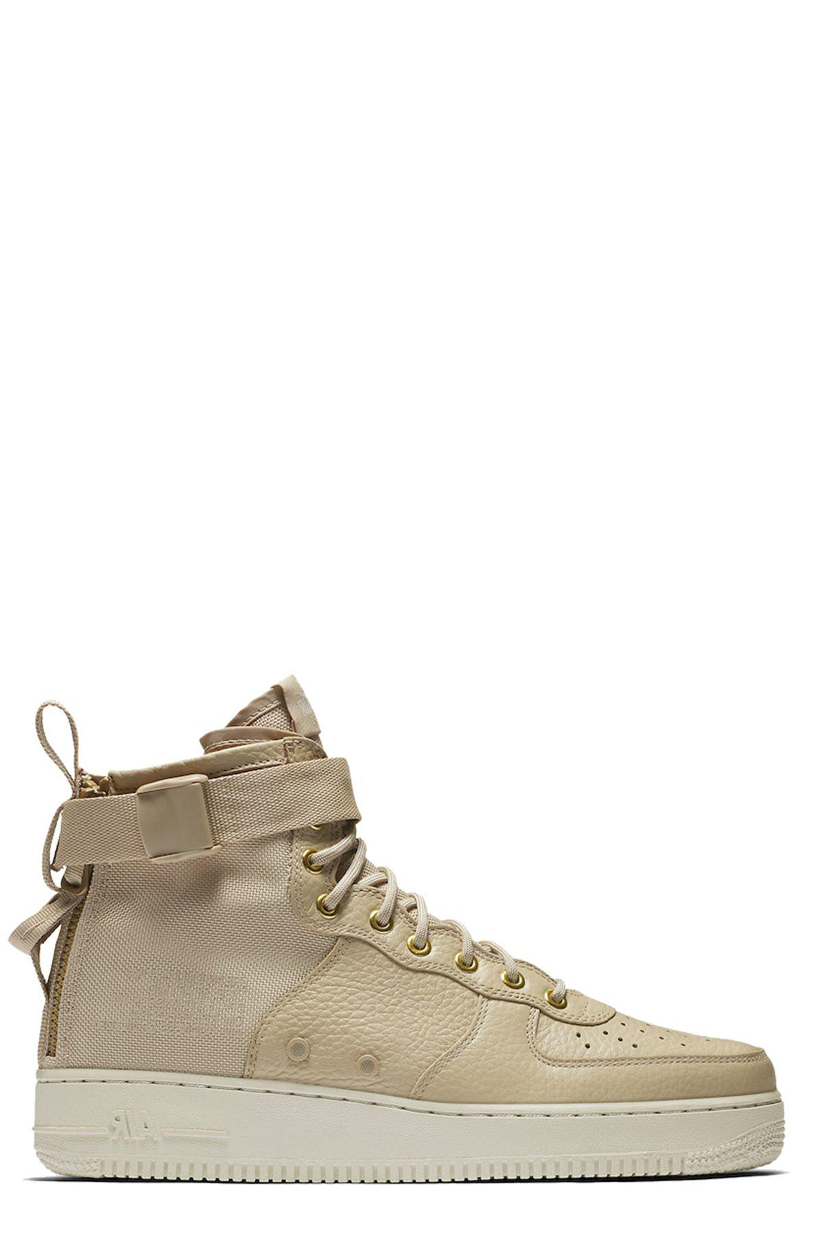 uk availability 8d213 8359d Nike Special Field Air Force 1 917753-200 In Beige-Panna