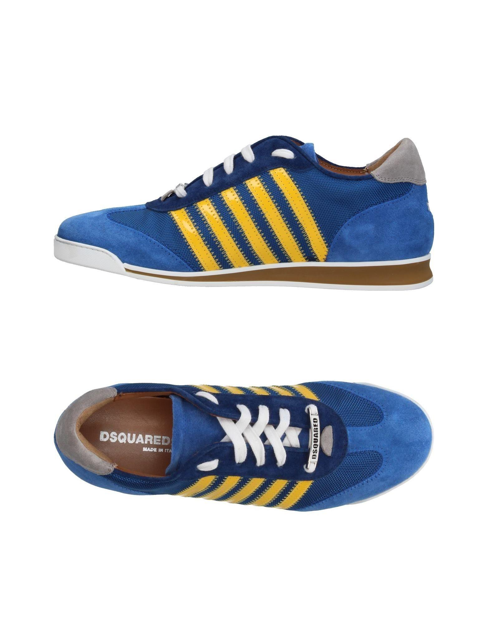 new style 247ae 14acc Sneakers in Blue