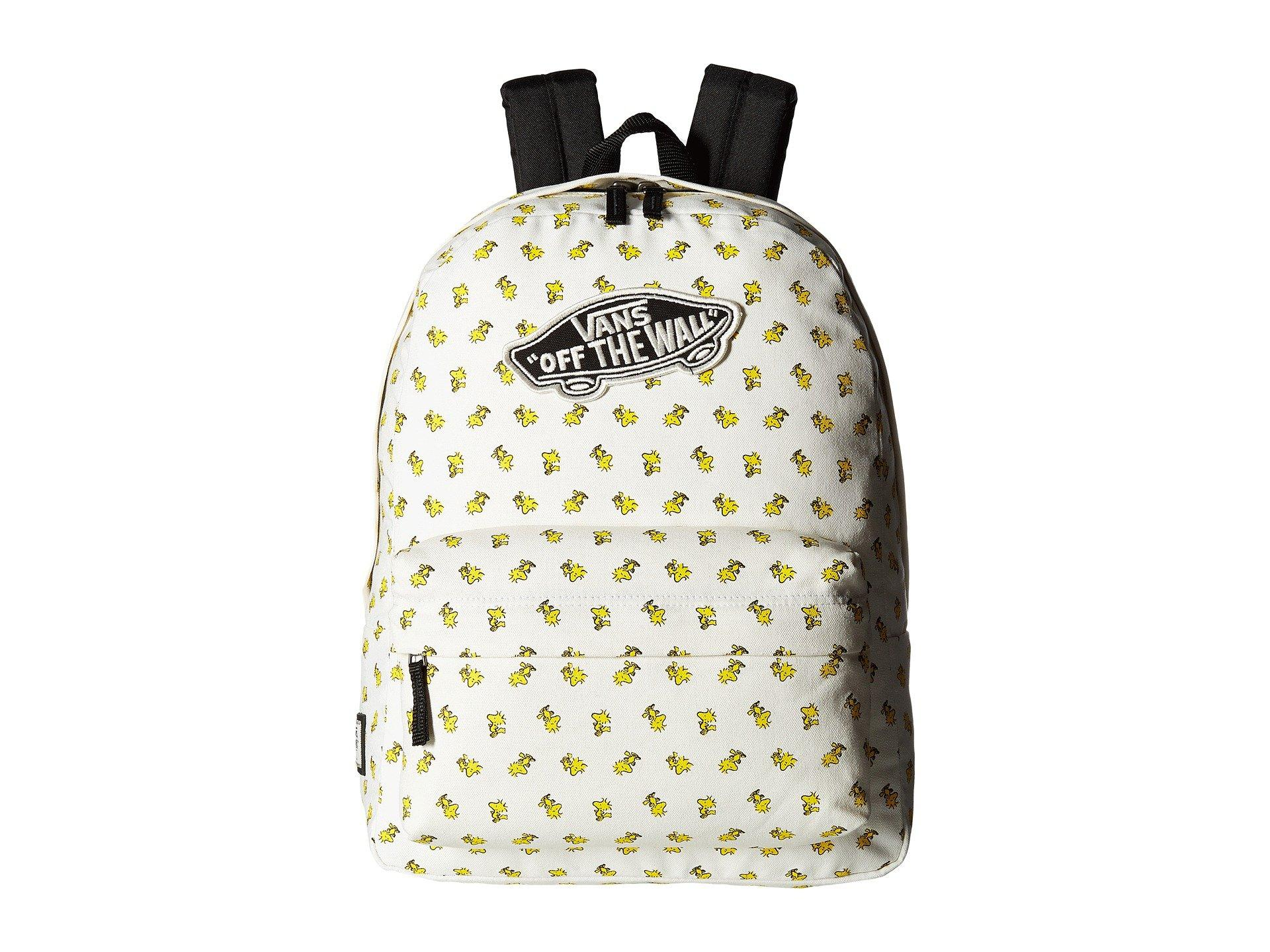 Peanuts Realm Backpack In Woodstock