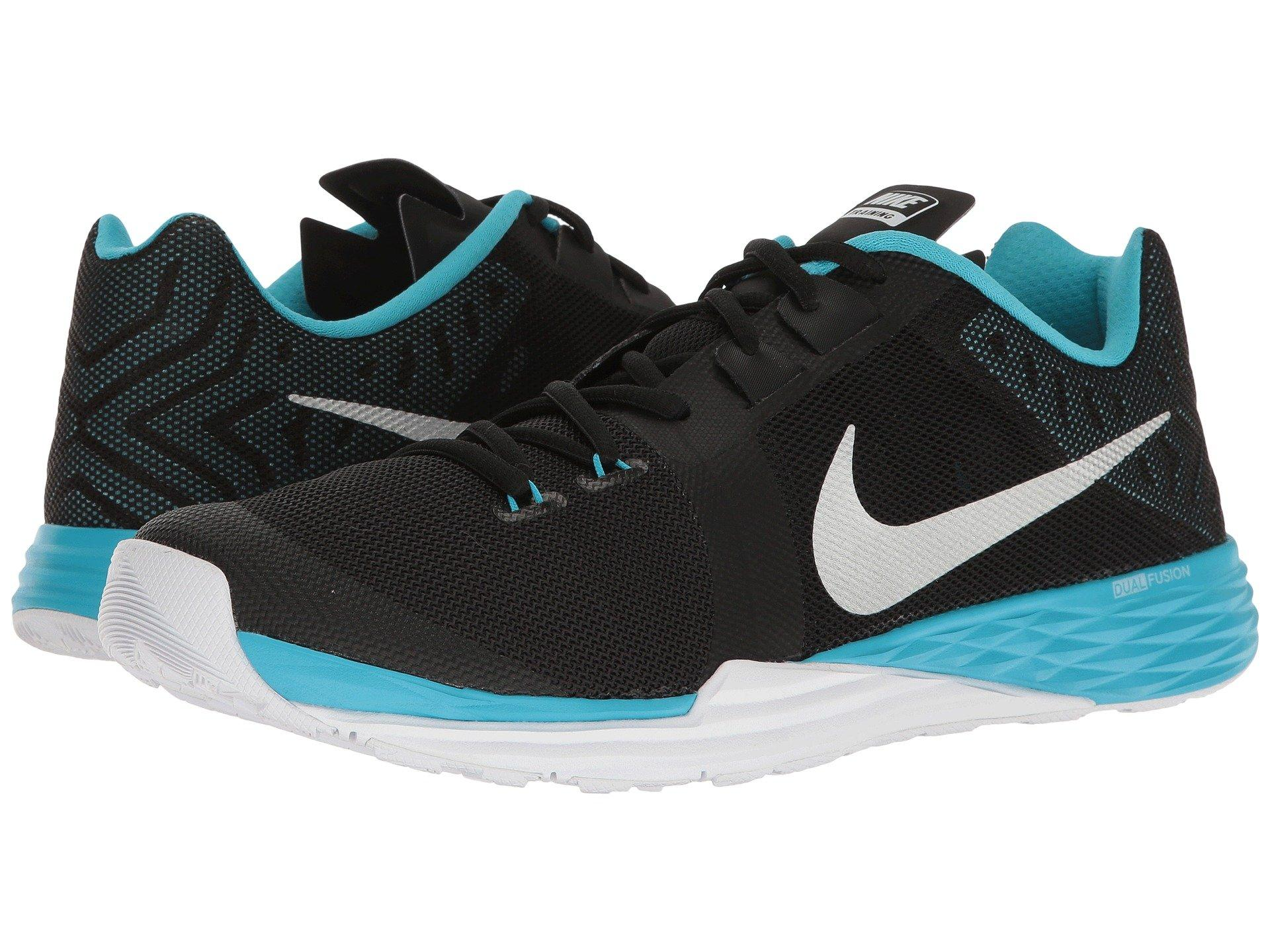 paridad nativo Comunismo  Nike Train Prime Iron Df In Black/metallic Silver/chlorine Blue | ModeSens