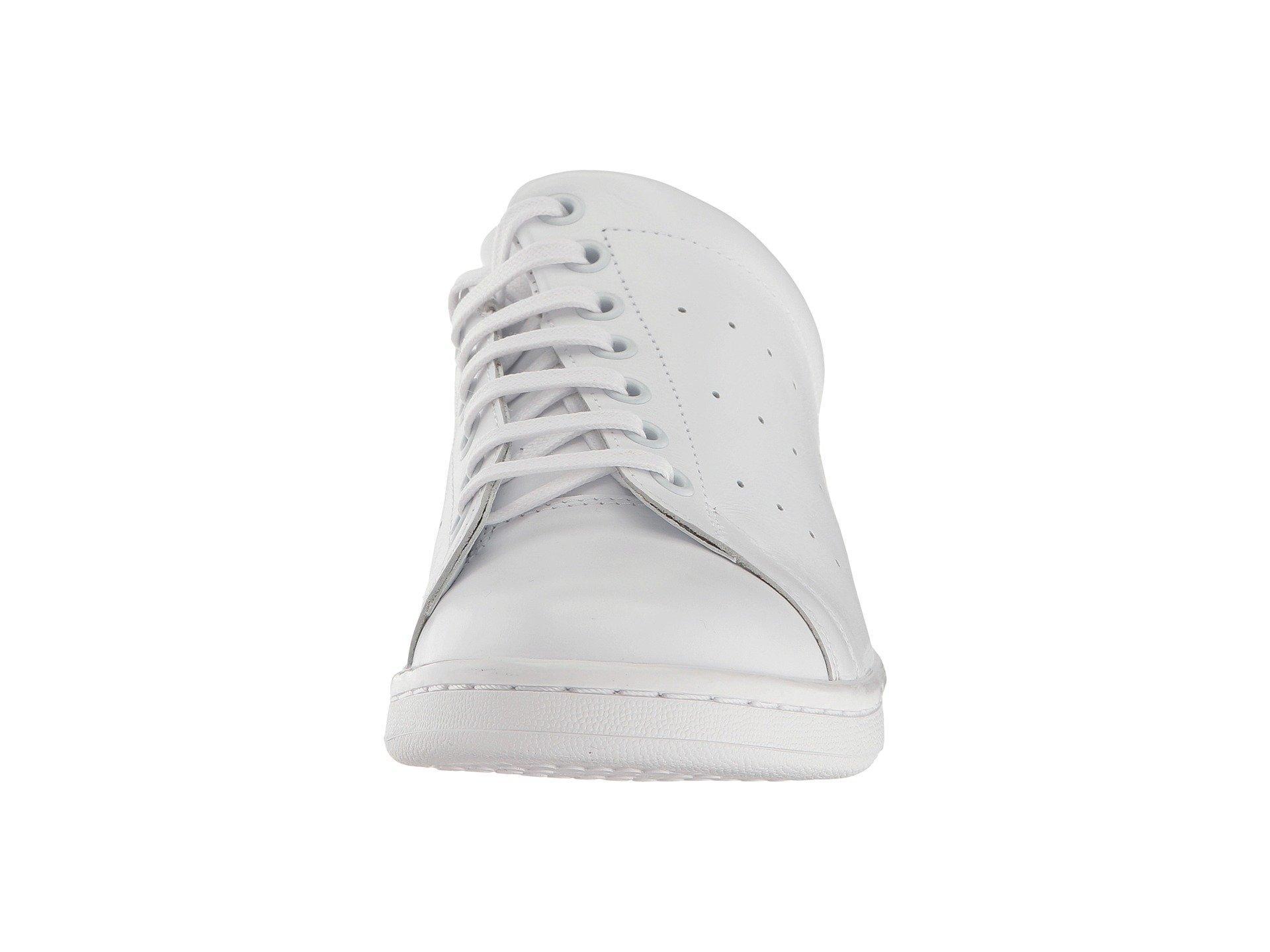 6d55f0566 Y s White Adidas Originals Edition Diagonal Stan Smith Sneakers ...
