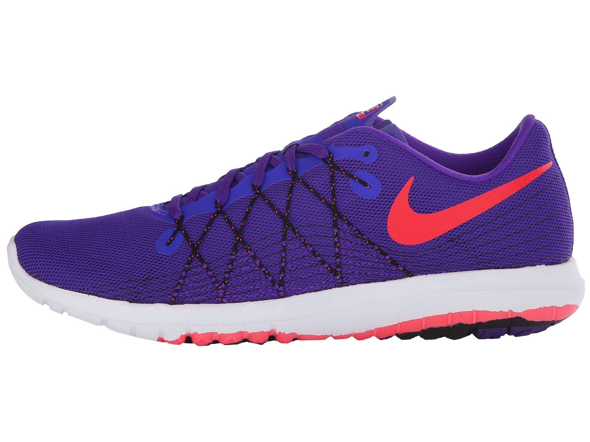 size 40 c0e5b 461eb Nike , Fierce Purple Black White Bright Crimson