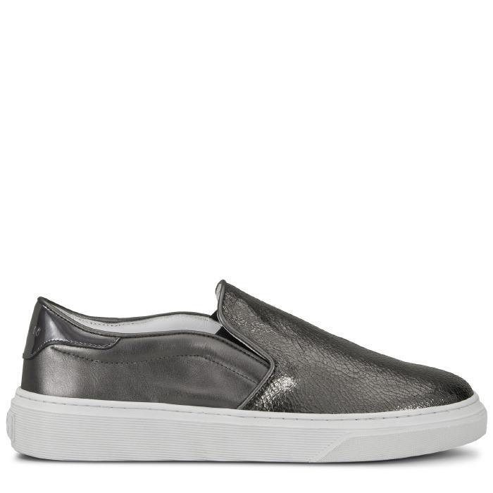 Hogan - Sneakers - H340 In Silber/grau   ModeSens