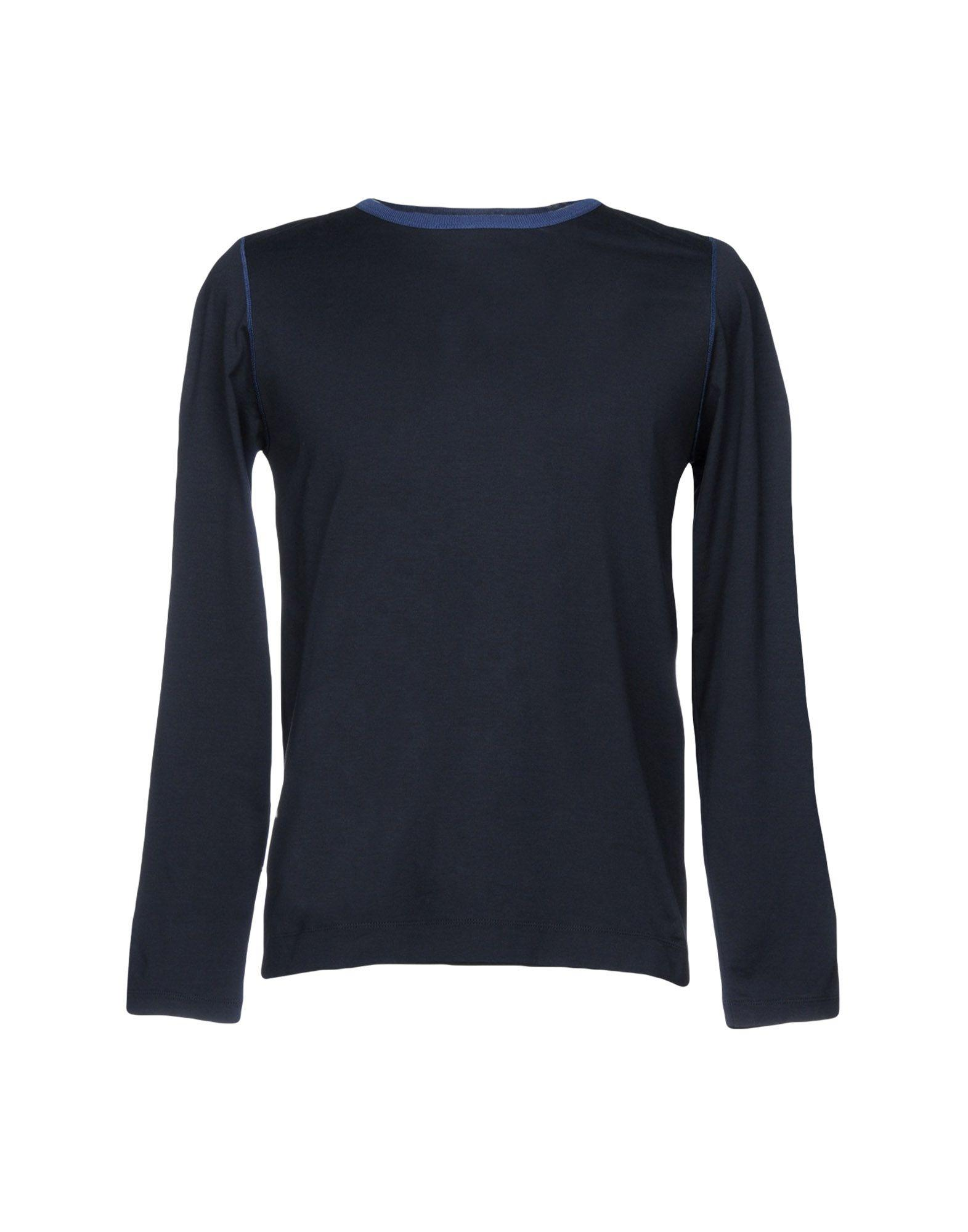 hot sale online 538ab e4b00 T-Shirt in Dark Blue