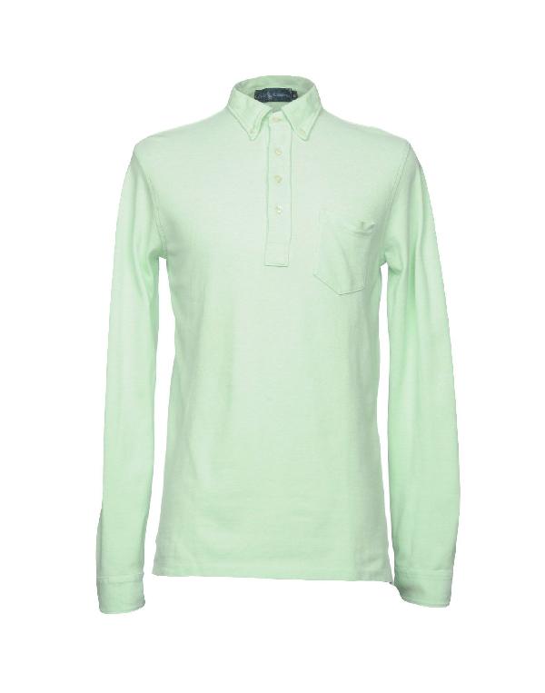 In Green Light Shirt Polo Shirt Shirt Green Polo Light Polo In 3TFJl1cuK