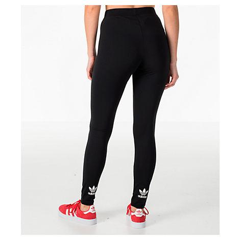 52507a4ec Adidas Originals Women s Originals Trefoil Leggings