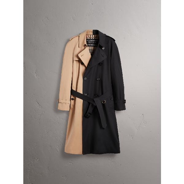 burberry gosha trench coat