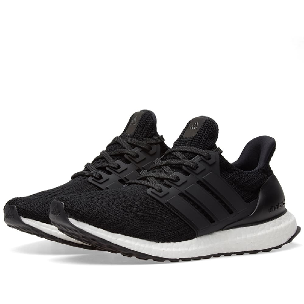 45391d1c95f3c Adidas Originals Adidas Men s Ultra Boost Running Sneakers From Finish Line  In Black