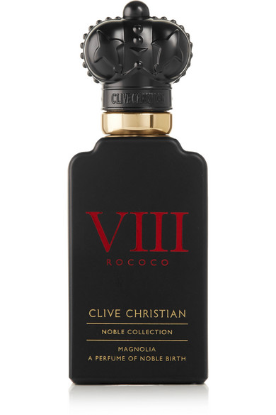 CLIVE CHRISTIAN NOBLE COLLECTION VIII - MAGNOLIA FEMININE PERFUME, 50ML