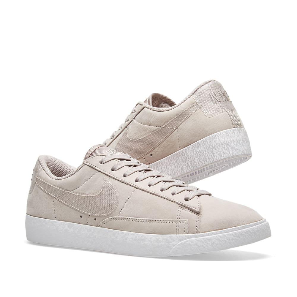 sneakers for cheap 2d1a9 5501f Nike Blazer Low Lx Sneaker In Pink