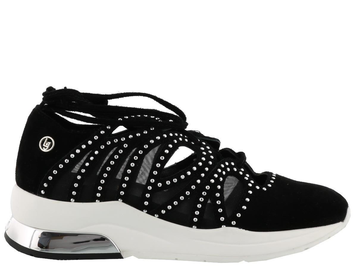 Traducción Rechazar Lujoso  Liu •jo Liu-jo Sneaker In Black | ModeSens