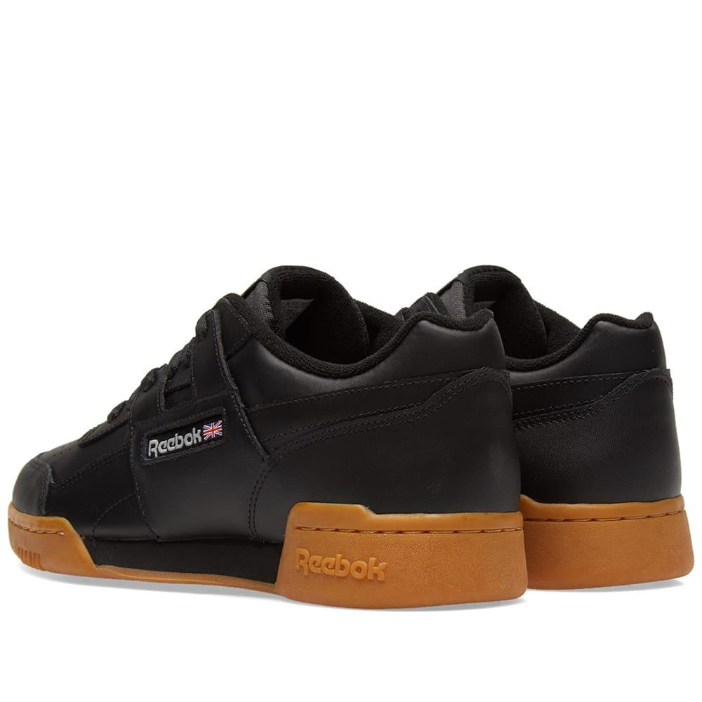 1dd215c8f3a Reebok Men s Club C 85 Tdg Casual Sneakers From Finish Line In Black ...
