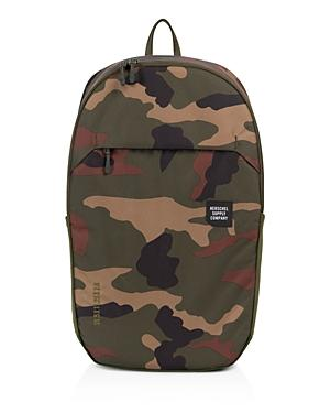 15fd076a63 Herschel Supply Co. Trail Collection Large Mammoth Backpack In Woodland Camo
