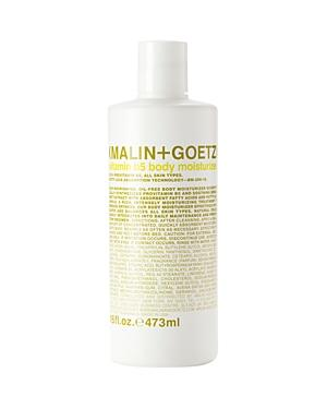 Malin + Goetz Vitamin B5 Body Moisturizer 16 Oz. In No Color