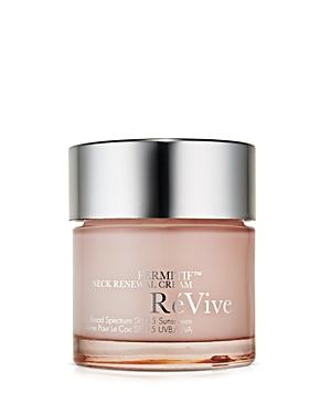 Revive Fermitif&Trade; Neck Renewal Cream Spf 15