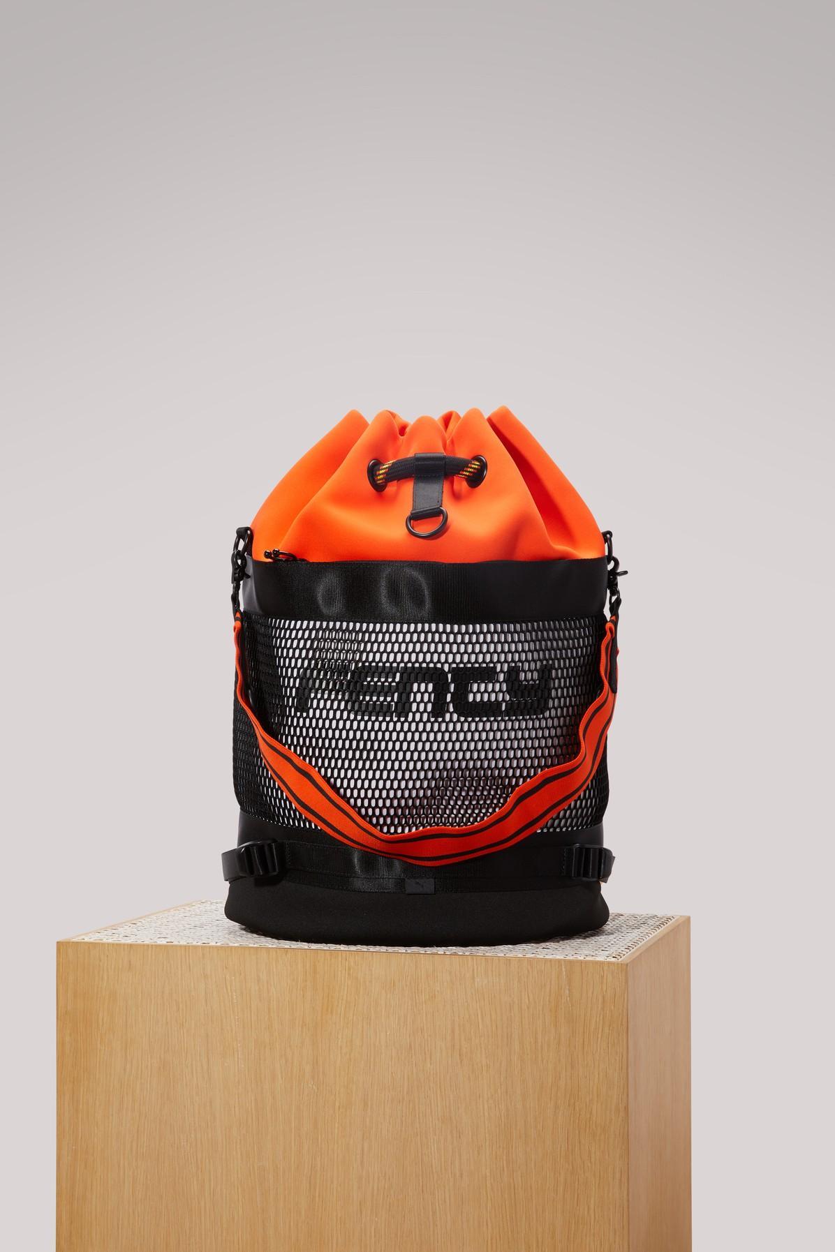 Fenty X Puma Scuba Duffle Bag  b6a2110cedae6