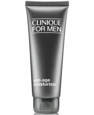 Clinique For Men Anti-Age Moisturizer, 3.4 Oz In No Color