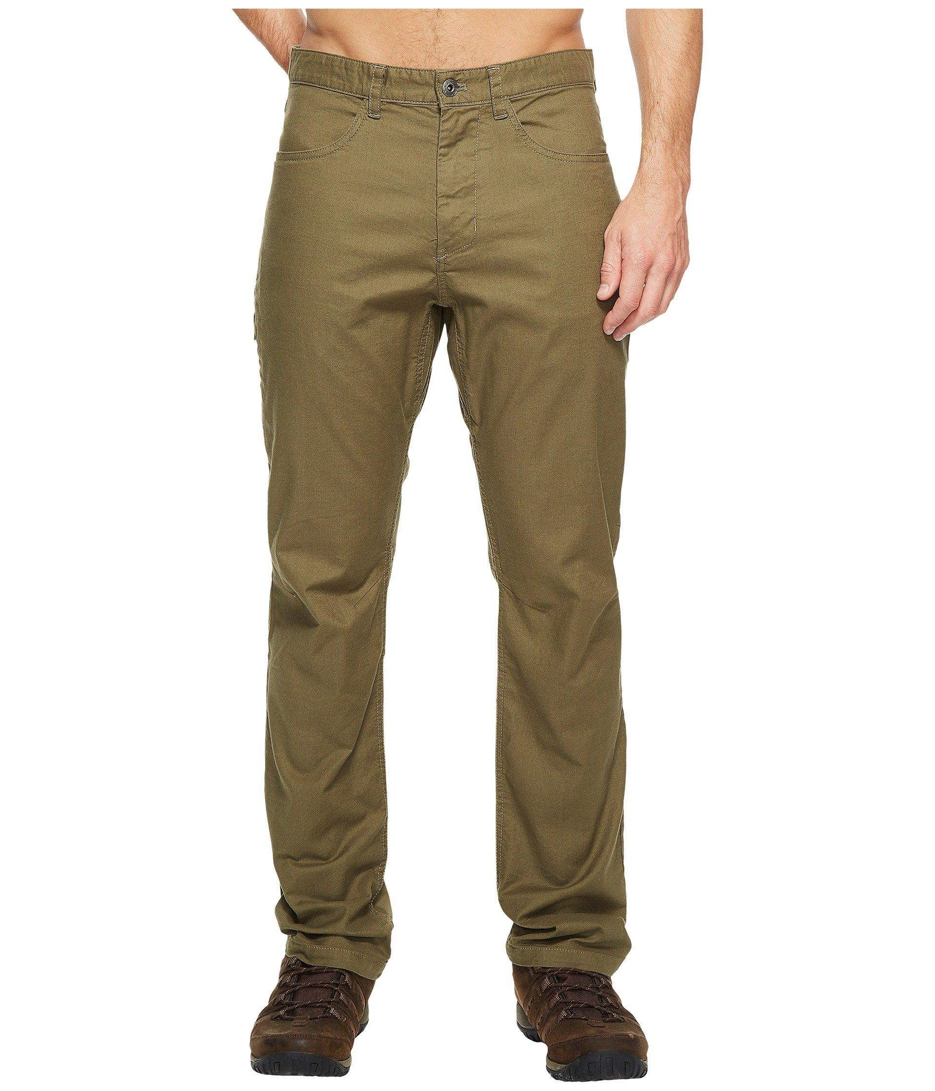 Various Sizes Burnt Olive Green The North Face Relaxed Motion Pants