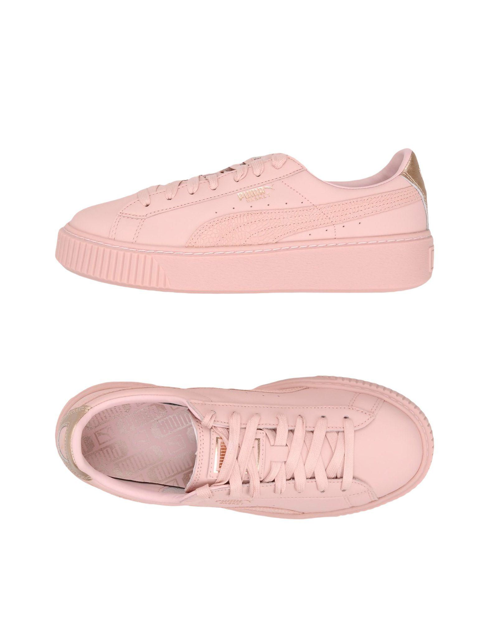 quite nice diversified in packaging factory outlets Sneakers in Light Pink