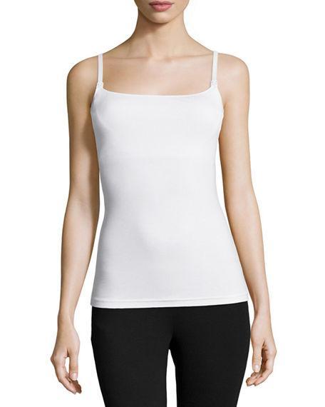 a165ea990d5 Cosabella Talco Maternity Camisole In White   ModeSens