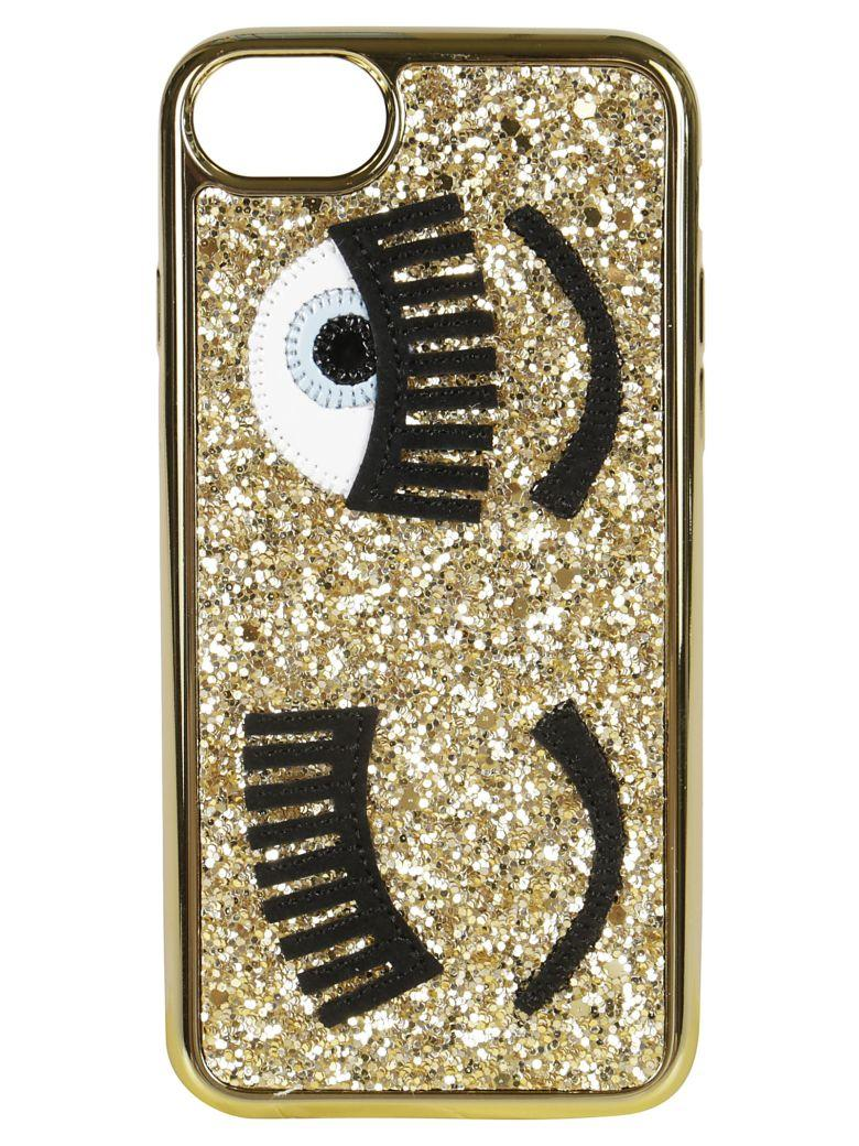 Flirting Glitter Cover iPhone 6/7/8 Plus