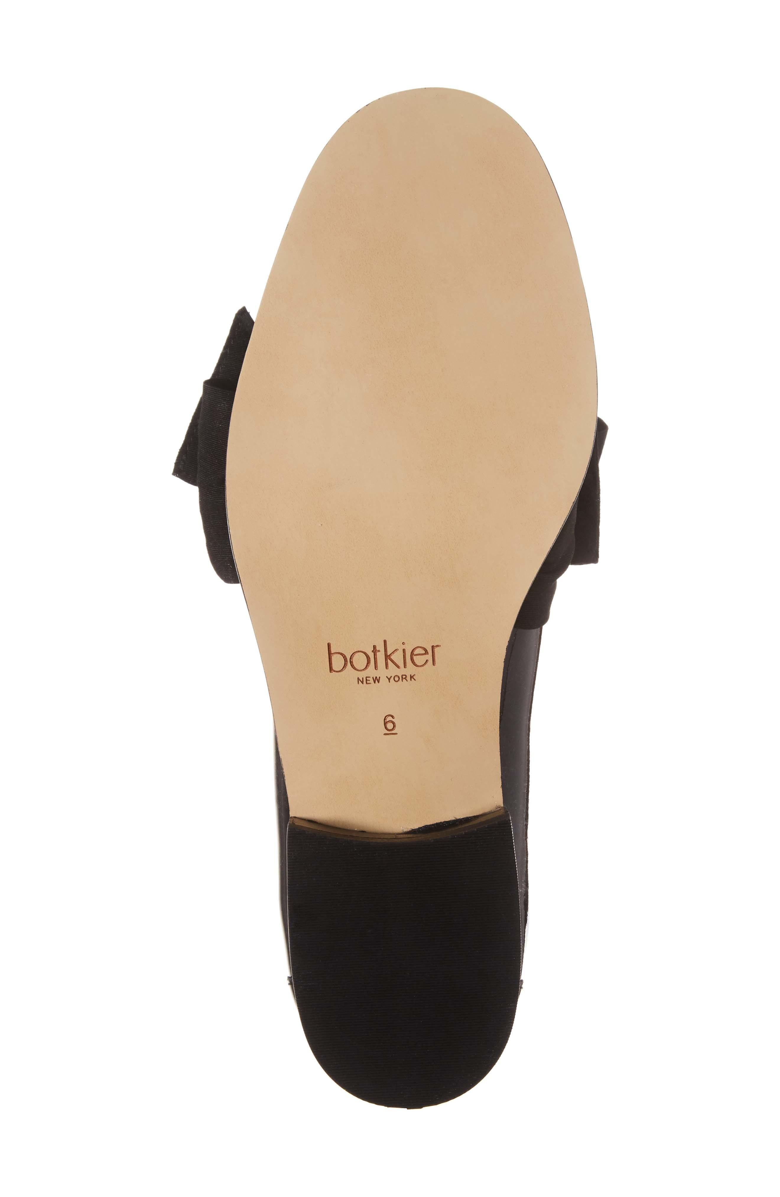 3e4de0e31cc Botkier Women s Violet Leather   Calf Hair Loafers In Black