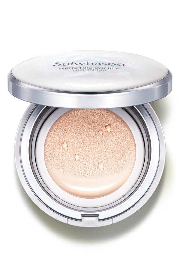 Sulwhasoo Perfecting Cushion Brightening Foundation - 13 Light Pink