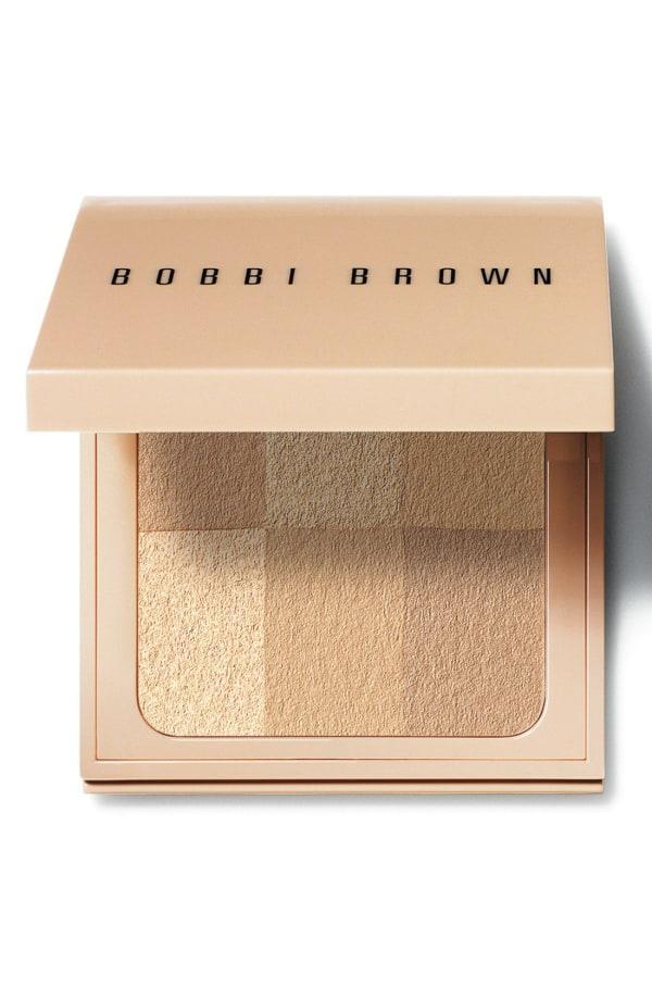 Bobbi Brown Nude Finish Illuminating Powder 354883 | Sephora