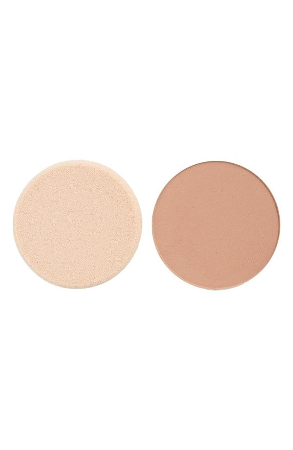 SHISEIDO UV SUN COMPACT FOUNDATION SPF 36 REFILL - MEDIUM BEIGE SP60,14438