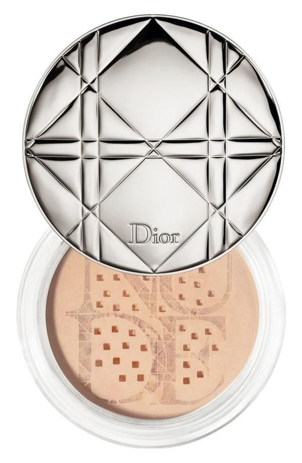 DIOR SKIN NUDE AIR HEALTHY GLOW INVISIBLE LOOSE POWDER - 020 LIGHT BEIGE,F072035010
