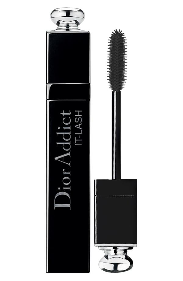 DIOR ADDICT IT-LASH VOLUMIZING MASCARA - BLACK 092,F069810272