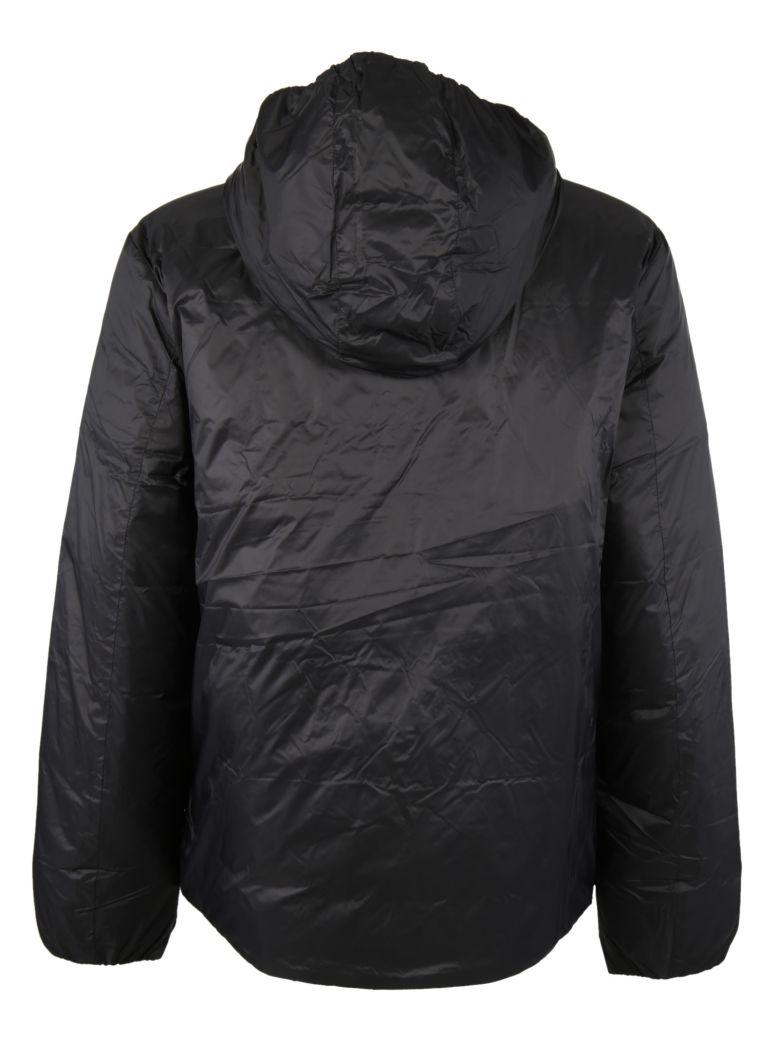 323c2038954c5c K-Way Jack Thermo Air Parka In Black Smoke | ModeSens