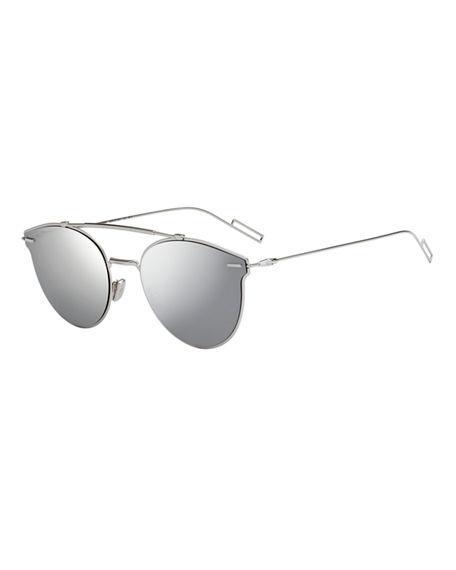 8401cc65c6c5 Dior Pressure 57Mm Sunglasses - Palladium