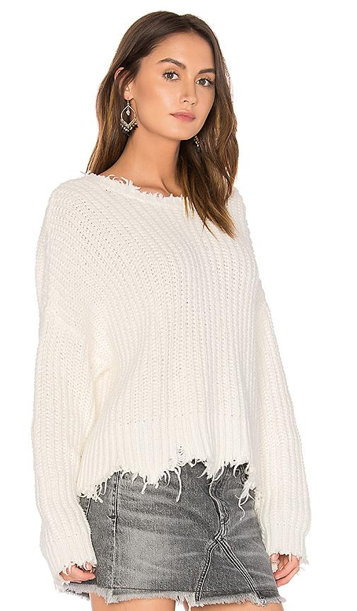 Wildfox Solid Sweater