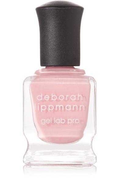 Deborah Lippmann Nail Polish - Cake By The Ocean In Pastel Pink ...