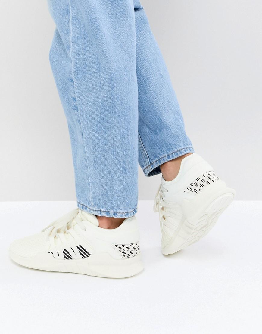 Eqt Racing Advance Sneaker - White