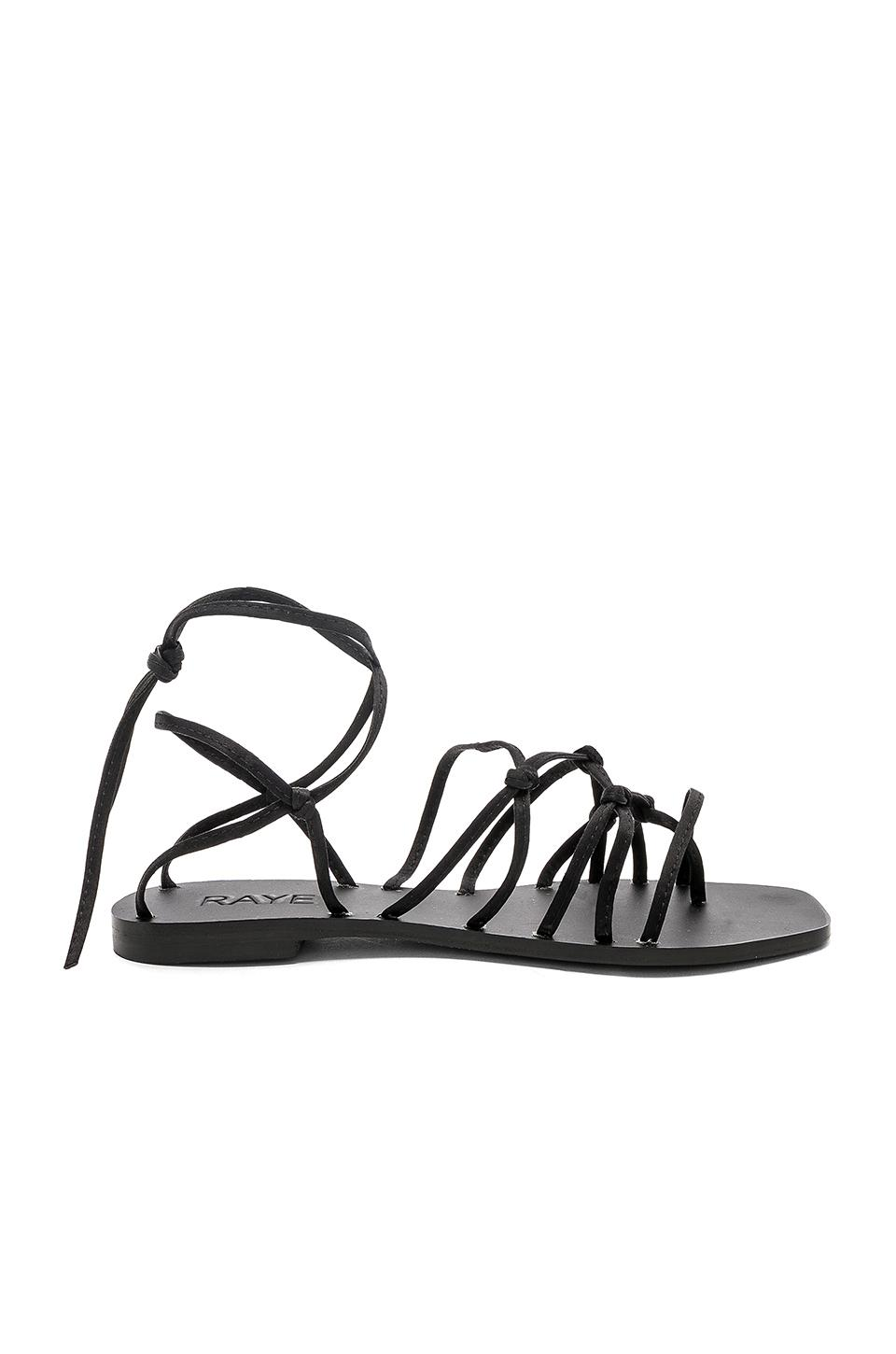 de027ae36eea Raye Tilly Sandal In Black