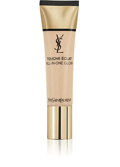 SAINT LAURENT TOUCHE ÉCLAT ALL-IN-ONE GLOW SPF 23 - B20 IVORY,00505056230321