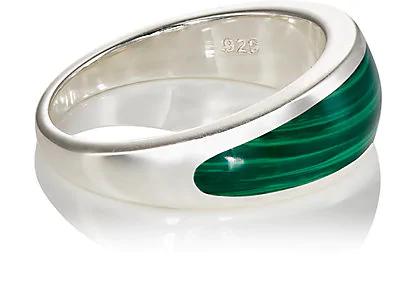 PAMELA LOVE INLAY COCKTAIL RING,00505047996816