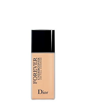 DIOR skin Forever Undercover 24-Hour Full Coverage Foundation,C000900031
