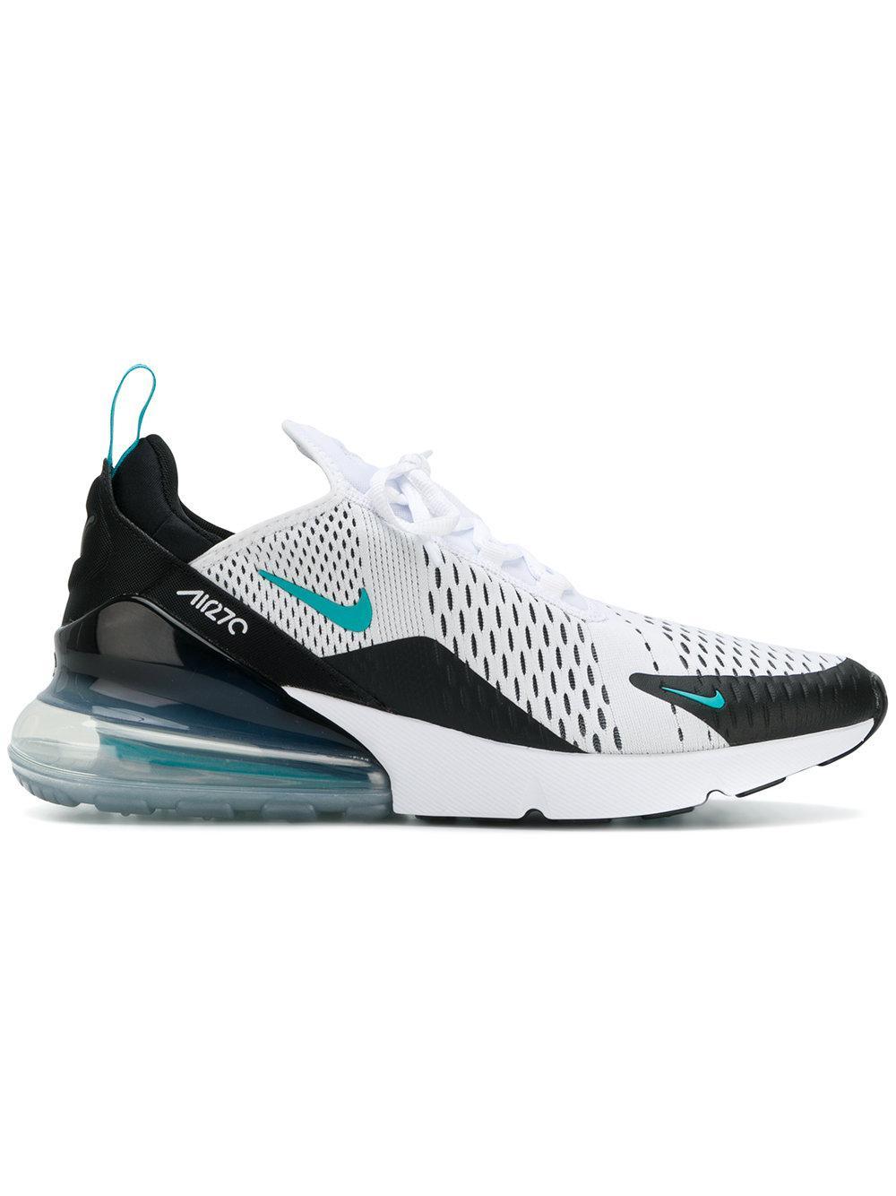 new styles 3de6f fbbb9 Nike Air Max 270 Sneakers - Black