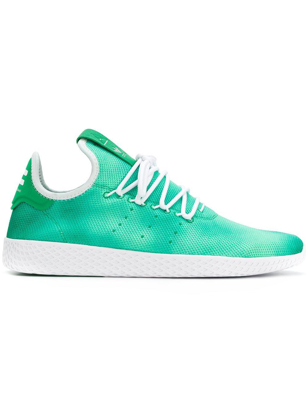 de6f068519f83 Adidas Originals X Pharrell Williams Adidas Adidas By Pharrell Williams  Sneakers - Green