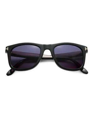 d9b70e719cd Tom Ford Cary Polarized Wayfarer Sunglasses