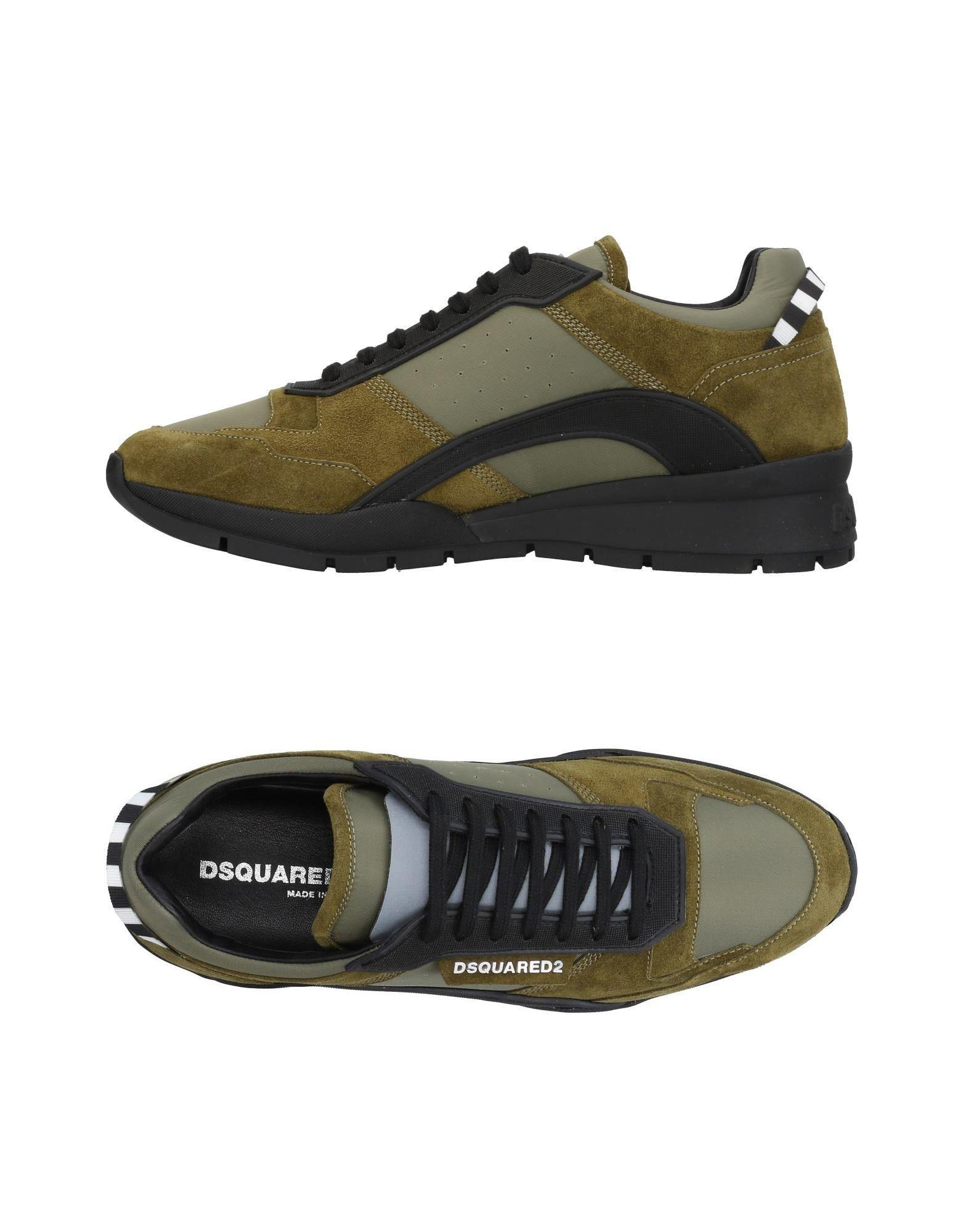 brand new 91218 9f86b Sneakers in Military Green