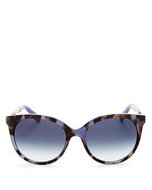 ae84e8da6c Kate Spade New York Women s Amaya Cat Eye Sunglasses