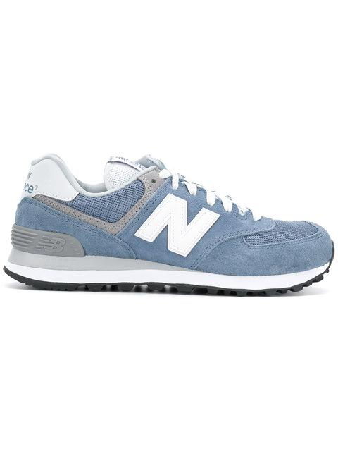 new style 0c85d d3caa New Balance 574 Core Plus Sneakers - Blue
