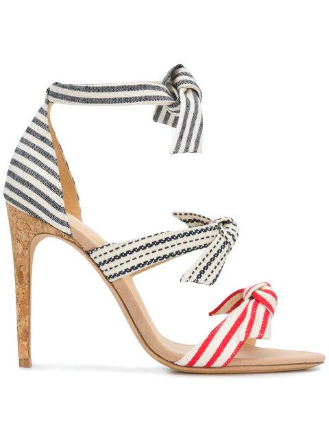 ALEXANDRE BIRMAN STRIPED MULTI,B35145003912853387