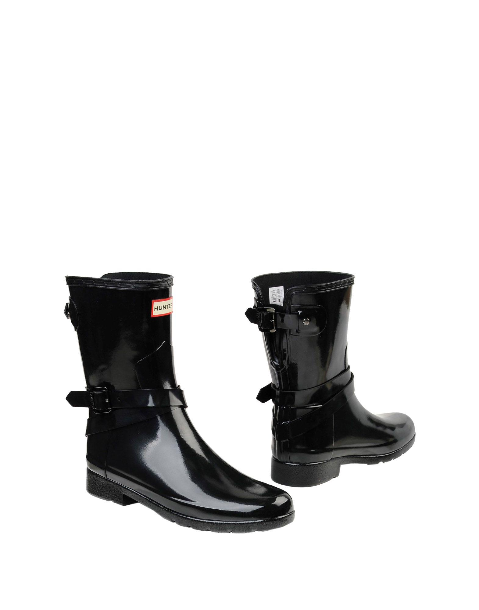 74ef95354c8 Ankle Boot in Black