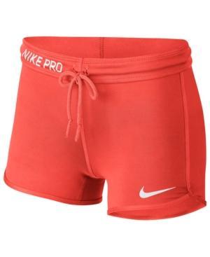 eccezionale spazioso navigazione  Nike Pro Vintage-look Shorts In Rush Coral | ModeSens