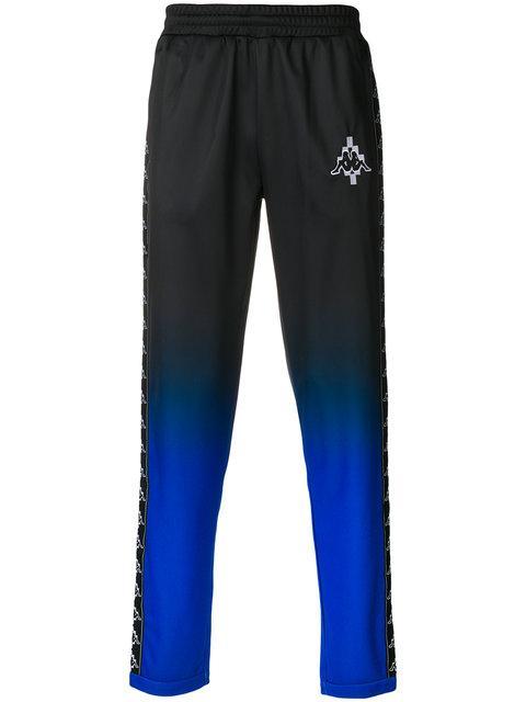 nuovo arrivo ec21b 28a64 Pantaloni Della Tuta Kappa in Black